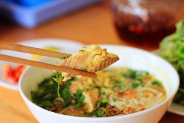 7 món ngon phải thử của ẩm thực Châu Đốc