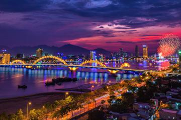 Du lịch Đà Nẵng tháng 10 có gì?