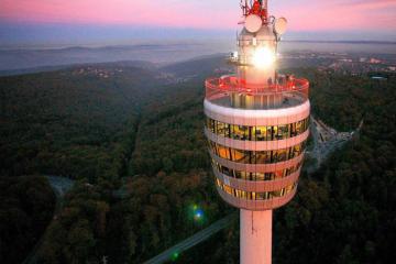 Du lịch Đức, ghé thăm thành phố Stuttgart - 'cái nôi' của những thương hiệu ô tô sang chảnh