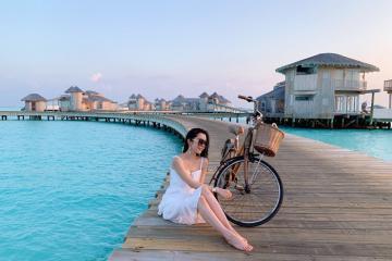 Cẩm nang du lịch Maldives tự túc
