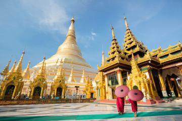 Du lịch Myanmar đừng bỏ qua 9 trải nghiệm tuyệt vời ở Yangon