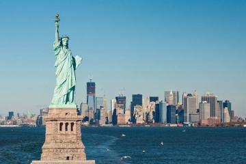 15 điểm đến không thể bỏ qua khi đi du lịch New York