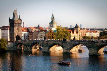 Du lịch Praha - thăm thủ đô thơ mộng của đất nước Cộng hòa Séc