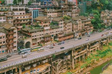 Kinh nghiệm du lịch Trùng Khánh - thành phố 'mê cung' nổi tiếng ở Trung Quốc