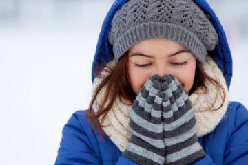 Bí quyết giữ ấm cơ thể khi đi du lịch vào mùa đông