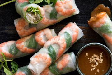 Món ăn Việt bình dân đánh bật nhiều món sang xịn trên bảng xếp hạng CNN