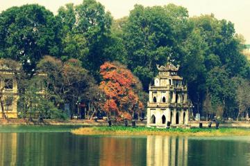 Hà Nội là điểm đến lý tưởng cho những người thích du lịch một mình