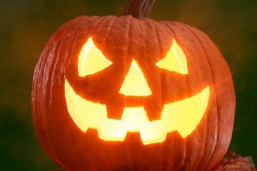 Lễ hội Halloween bắt nguồn từ đâu?