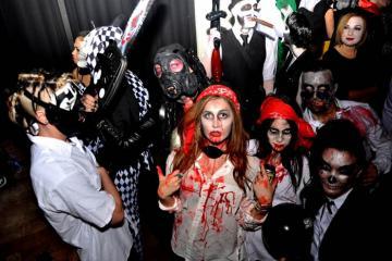 Giới trẻ Việt Nam làm gì vào mùa lễ hội Halloween?