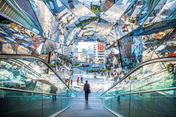 Kinh nghiệm du lịch cho người lần đầu đến Harajuku - khu phố nổi tiếng nhất Tokyo