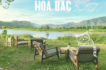 Dạo chơi khu du lịch Hòa Bắc - Đà Nẵng tận hưởng nắng thu