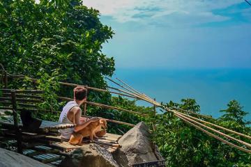 Đã tìm ra những homestay ở Hòn Sơn, Kiên Giang, đẹpđể bạn thỏa sức sống ảo