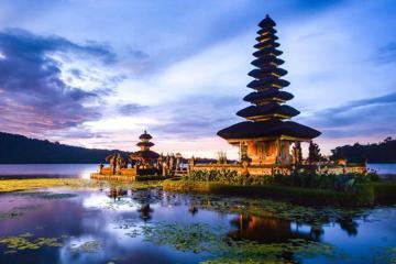 Ghé thăm Indonesia - 'đất nước vạn đảo' xinh đẹp cổ kính