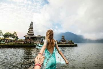 15 trải nghiệm khi du lịch Indonesia cổ vũ ĐT Việt Nam