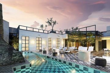 Các khách sạn cổ điển, sang trọng tốt nhất thế giới năm 2019