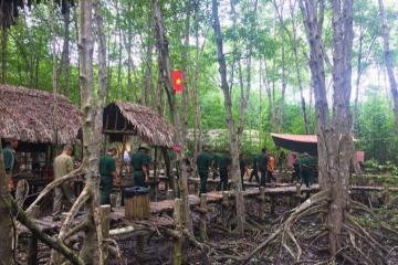 Khám phá rừng Sác Cần Giờ - khu rừng ngập mặn đẹp nhất Đông Nam Á