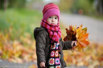 Mẹo chọn trang phục và bảo vệ sức khỏe cho bé khi đi du lịch xứ lạnh