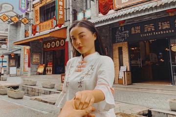 Những lưu ý nhất định phải nhớ khi du lịch tự túc ở Trung Quốc
