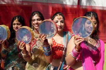 Lễ hội Karva Chauth 2019 sẽ diễn ra vào ngày 17/10