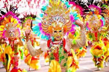 Khám phá những lễ hội lớn ở Đông Nam Á