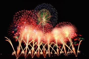 Sắp diễn ra lễ hội pháo hoa ở Ibaraki - Nhật Bản