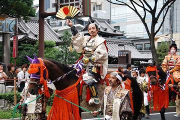 Du lịch Nhật Bản hòa mình vào các lễ hội tháng 10 hấp dẫn