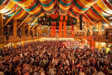 Khám phá những lễ hội tháng 10 đặc sắc trên thế giới