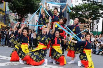 Du lịch châu Á hòa mình vào các lễ hội tháng 11 hấp dẫn
