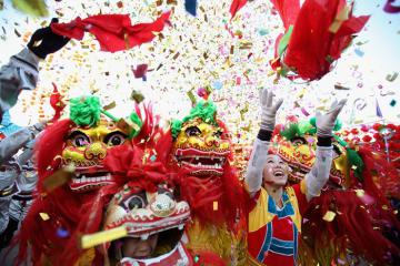 Lễ Hội Trùng Cửu Vũng Tàu - Nét đẹp văn hóa của người Việt Nam
