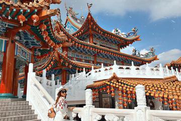 Kinh nghiệm du lịch Malaysia 4N3Đ của cặp đôi 9X Sài Gòn