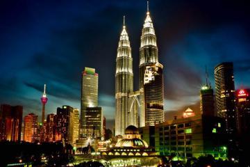 Malaysia - Thiên đường nhiệt đới tuyệt vời ở Đông Nam Á