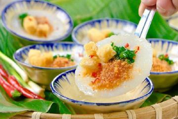 Top 5 món ăn đặc sắc đậm chất Huế