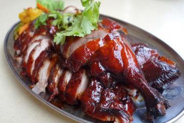 Tìm thử những món ăn gốc Hoa nổi tiếng ở Sài Gòn