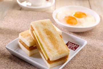 Những món ăn sáng dưới 5 USD ở Singapore