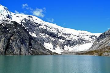 Những vườn quốc gia tuyệt đẹp ở Na Uy