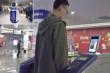 Pháp đưa vào thử nghiệm hệ thống nhận dạng khuôn mặt tại sân bay Orly