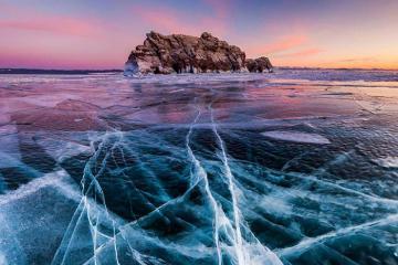 Những điểm đến tự nhiên tuyệt vời ở nước Nga xinh đẹp