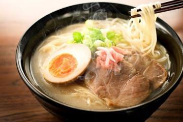 10 tiệm mỳ ramen bạn nhất định phải thử khi đến Tokyo