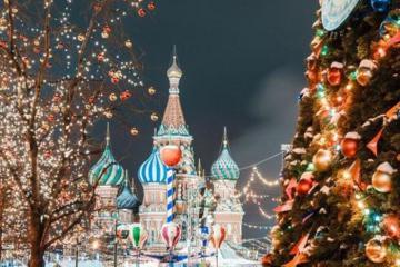 12 lý do bạn nên đến nước Nga ít nhất một lần trong đời