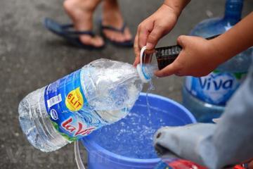 Chất Styren gây mùi lạ trong nước sông Đà có hại gì cho sức khỏe?