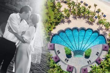Đặt lên bàn cân loạt resort 5 sao có thể là nơi tổ chức đám cưới Đông Nhi - Ông Cao Thắng