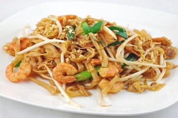 Pad Thái - Quốc hồn của ẩm thực Thái Lan khiến du khách mê mẩn