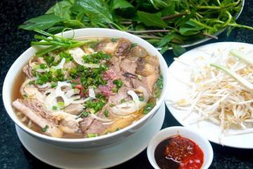 Du lịch Đà Lạt mà 'nhớ phở Hà Nội', đây là 5 địa chỉ dành cho bạn