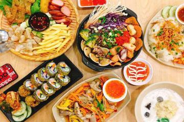 5 quán ăn vặt nhất định phải ghé khi du lịch Buôn Ma Thuột