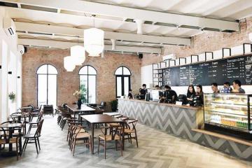 Quán cafe lãng mạn ở Hà Nội cho cặp đôi hẹn hò ngày 20/10