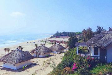 Top 4 resort Quy Nhơn cực 'chill' với view đẹp 'chất ngất'