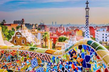 Ngắm Tây Ban Nha đẹp ngỡ ngàng qua từng bức ảnh