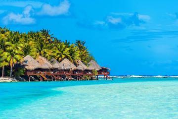 Vượt Maldives và Bali, Flatey được bình chọn là hòn đảo đẹp nhất thế giới 2019
