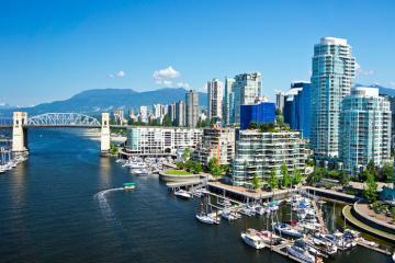 10 thành phố ít ô nhiễm nhất thế giới