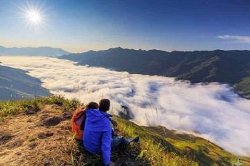 Bỏ túi những địa điểm săn mây ở Sapa khiến vạn người mê